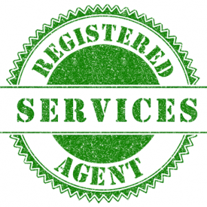 Oregon Registered Agent Services